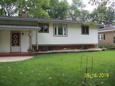 13517 Ivy Street, Cedar Lake, IN 46303 - MLS#: 462746