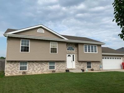 12804 Wheeler Street, Cedar Lake, IN 46303 - MLS#: 462786