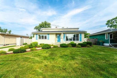 7941 Monroe Avenue, Munster, IN 46321 - MLS#: 462787