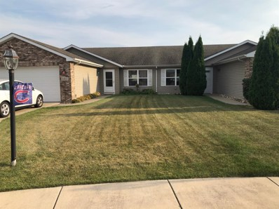 4401 W 73rd Court, Merrillville, IN 46410 - MLS#: 462828
