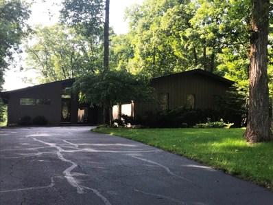 2114 Hidden Valley Drive, Crown Point, IN 46307 - MLS#: 462851