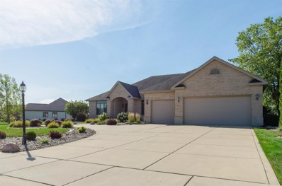 943 White Hawk Drive, Crown Point, IN 46307 - MLS#: 462868
