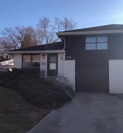 3540 Wicker Avenue, Highland, IN 46322 - MLS#: 462888