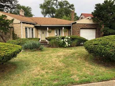 636 Taft Place, Gary, IN 46404 - MLS#: 462941