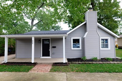 339 N Jay Street, Griffith, IN 46319 - MLS#: 462968