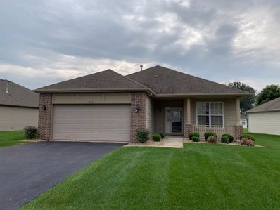 1098 Flagstone Drive, Dyer, IN 46311 - MLS#: 462972