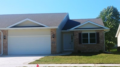 8650 Harrison Street, Merrillville, IN 46410 - MLS#: 463002