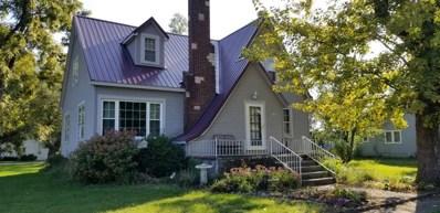 195 W High Street, Wheatfield, IN 46392 - MLS#: 463006