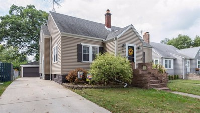 334 N Harvey Street, Griffith, IN 46319 - #: 463010