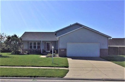 701 Longwood Drive, Lowell, IN 46356 - MLS#: 463050