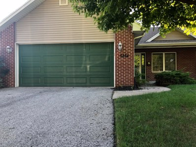 5624 Pointe Drive, Hammond, IN 46320 - MLS#: 463120