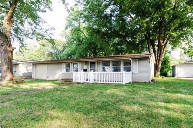 1435 Sunnybrook Avenue, Dyer, IN 46311 - MLS#: 463125
