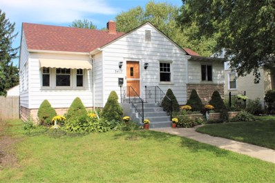 3417 Jewett Avenue, Highland, IN 46322 - MLS#: 463149