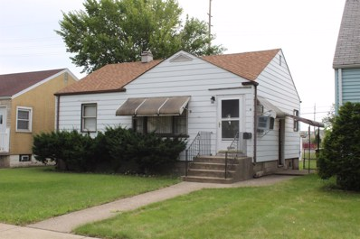 5621 Baring Avenue, East Chicago, IN 46312 - MLS#: 463174