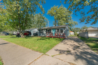 3403 Kenwood Street, Hammond, IN 46323 - MLS#: 463186