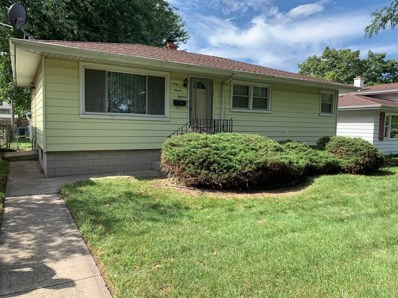 6718 Kansas Avenue, Hammond, IN 46323 - MLS#: 463218