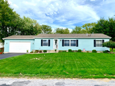 13311 Lemoore Street, Cedar Lake, IN 46303 - MLS#: 463274