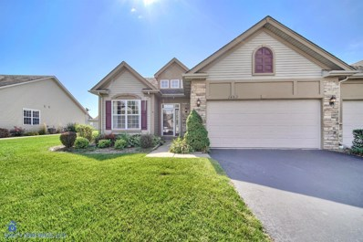 1483 Pentwater Lane, Schererville, IN 46375 - MLS#: 463315