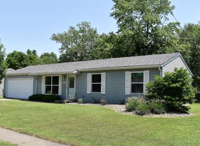 17341 Sequoia Drive, Lowell, IN 46356 - MLS#: 463319