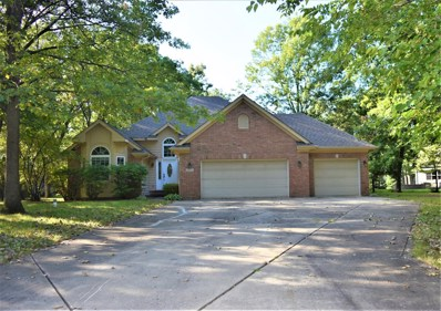 12270 S Williams Court, Crown Point, IN 46307 - #: 463326