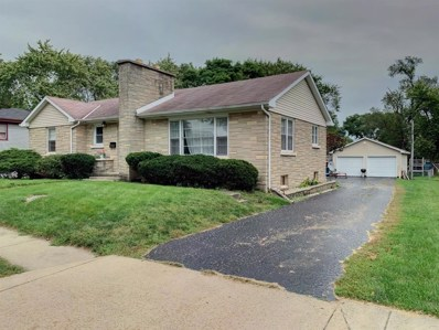 123 Maple Street, Lowell, IN 46356 - MLS#: 463388