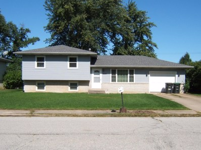 1834 E 38th Place, Hobart, IN 46342 - MLS#: 463472