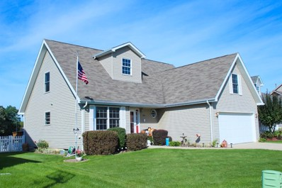 1616 Edith Way, Crown Point, IN 46307 - #: 463903
