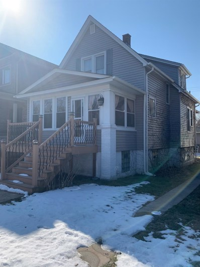 1618 Cleveland Avenue, Whiting, IN 46394 - #: 463948