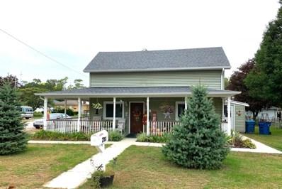 202 Garden Street, North Judson, IN 46366 - #: 463998
