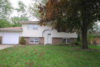 114 South Court, Michigan City, IN 46360 - #: 464499