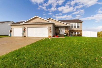 8080 W 171st Place, Lowell, IN 46356 - #: 464607
