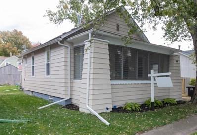 49 N Linda Street, Hobart, IN 46342 - #: 464740
