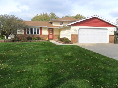 604 W 128th Court, Crown Point, IN 46307 - #: 465140