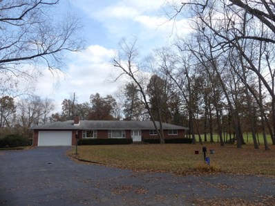 6933 Blackberry Court, DeMotte, IN 46310 - #: 465904