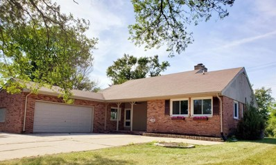 2600 W 59th Place, Merrillville, IN 46410 - #: 465916
