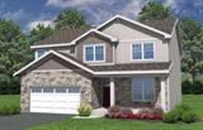 1290 Stoney Brook Court, Crown Point, IN 46307 - #: 466028