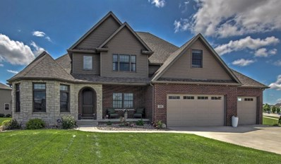 865 Huey Drive, Crown Point, IN 46307 - #: 466053