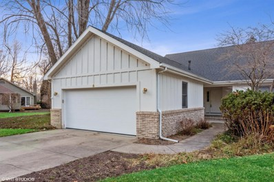 8 Royal Troon Drive, Michigan City, IN 46360 - #: 466425