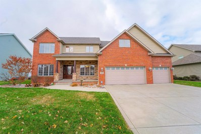 12822 Pennsylvania Place, Crown Point, IN 46307 - #: 466830