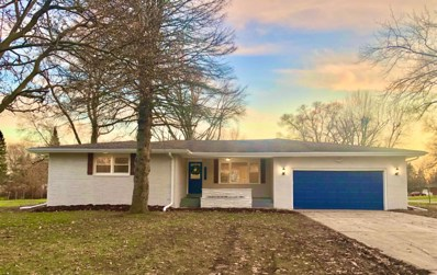2435 W 57th Place, Merrillville, IN 46410 - #: 466999