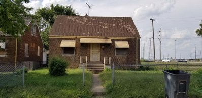 516 Spring Street, East Chicago, IN 46312 - #: 467272