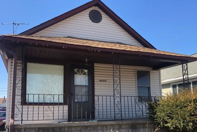 4322 Torrence Avenue, Hammond, IN 46327 - #: 467319
