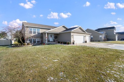 17219 Nightingale Place, Lowell, IN 46356 - #: 467424