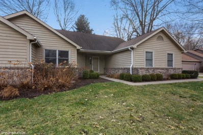 11 Royal Troon Drive, Michigan City, IN 46360 - #: 467432