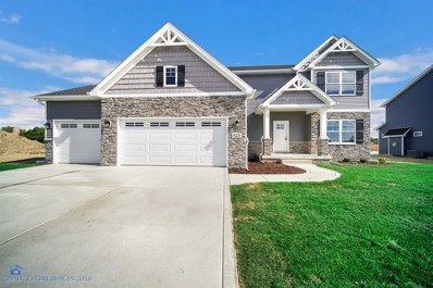 548 Sequoia Court, Chesterton, IN 46304 - #: 467453