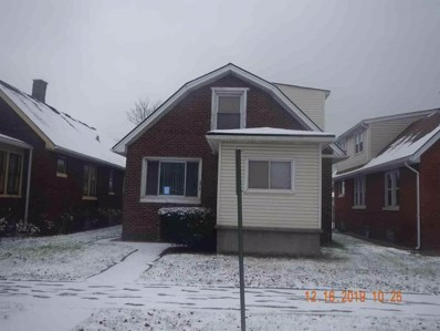3916 Fern Street, East Chicago, IN 46312 - #: 467471
