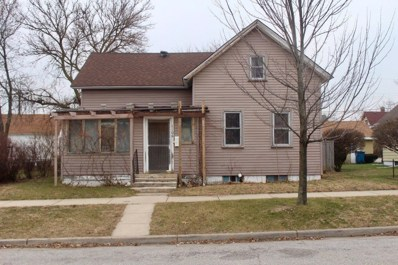 1106 Tennessee Street, Michigan City, IN 46360 - #: 467576