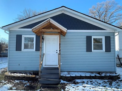 2740 New Jersey Street, Lake Station, IN 46405 - #: 467674