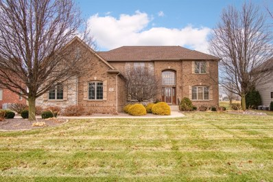 926 Kendall Court, Crown Point, IN 46307 - #: 467815