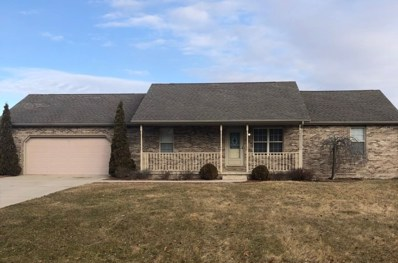 10254 Maumee Drive, DeMotte, IN 46310 - #: 467931